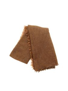 Faliero Sarti - Chiara scarf in brown