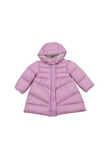Moncler Jr - Vegne Down Jacket in lilac
