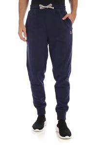 Fila - Visconti sweatpants in blue