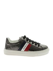 Moncler - Sneakers Ariel antracite
