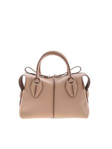 Tod's - D-Styling Small bag in antique pink color