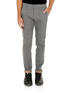 Dondup - Gaubert trousers in light grey
