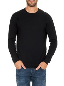 Dondup - Dark blue wool pullover
