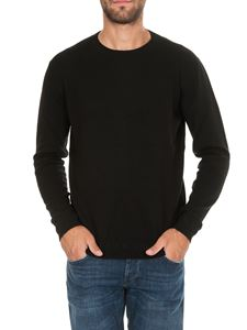 Dondup - Black wool pullover