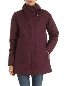 K-way - Sophie Thermo Plus down jacket