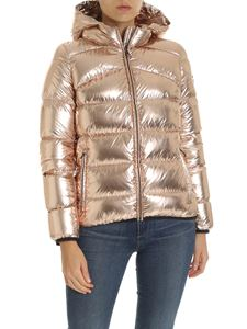 Colmar - Perfection down jacket in pink color