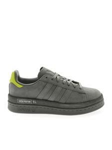 Adidas - Sneakers Ys Wedge Stan grigie