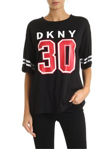 DKNY - DKNY 30 t-shirt in black