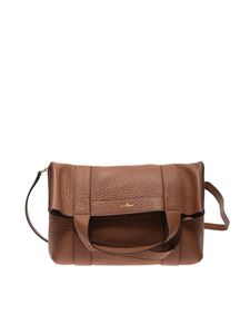 Hogan - Iconic shoulder bag in brown