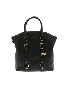Michael Kors - Large tote Bedford Legacy black bag