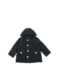 Woolrich - Baby Arctic down jacket in blue
