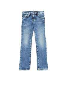 Dsquared2 - Cool Girl jeans in light blue color