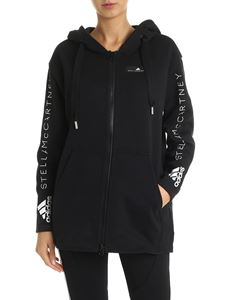 Adidas by Stella McCartney - Black hoodie