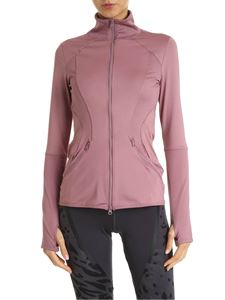 Adidas by Stella McCartney - P ESS Midlayer sweatshirt in pink