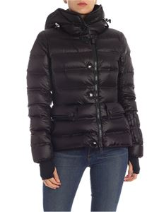 Moncler Grenoble - Armotech down jacket in black