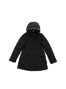 Woolrich - Arctic parka in black