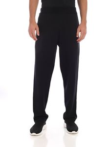 Canali - Black Edition pants
