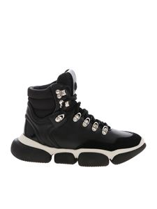 Moncler - Sneakers Brianna nere