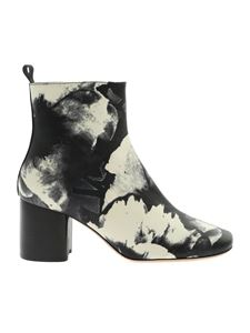 Paul Smith - Moss Rose ankle boots in black
