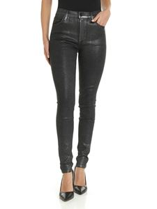 J Brand - Maria jeans in metallic black