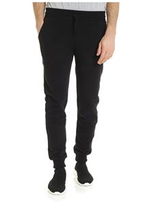 Colmar Originals - Placebo sweatpants in black
