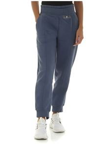Adidas by Stella McCartney - Ess pants in pale blue