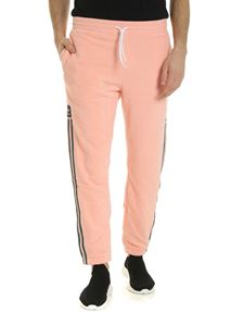 Adidas - Gridpants trousers in pink