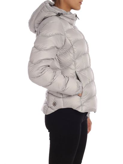 Colmar Originals - Pace down jacket in ice color