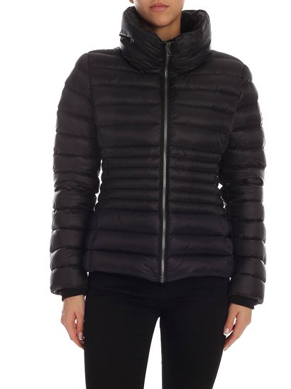 Colmar - Place down jacket in black