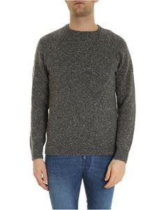 Brooks Brothers - Speckled pullover in grey