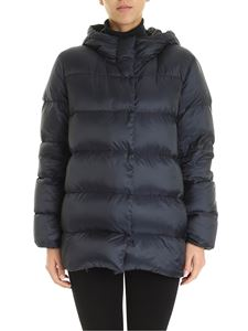 Max Mara - Max Mara The Cube Seicar down jacket in blue