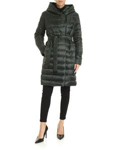 Max Mara - Max Mara The Cube Novef down jacket in green
