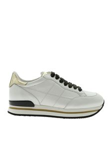 Hogan - H222 sneakers in white