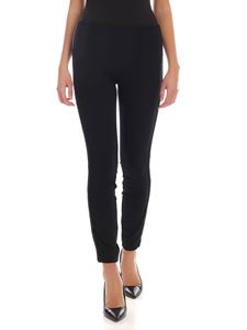 POLO Ralph Lauren - Black trousers with beads