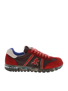 Premiata - Sneakers Lucy rosse