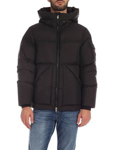 Woolrich - Sierra Supreme down jacket in black