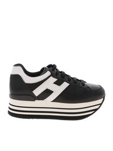 Hogan - H283 sneakers in black