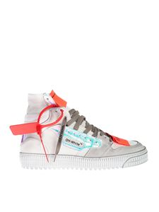 Off-White - Sneakers Off Court bianco