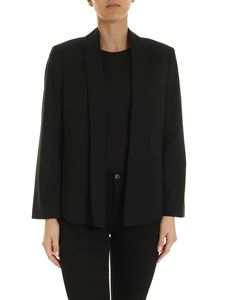 PS by Paul Smith - Semi-lined jacket in black