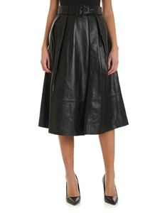Tommy Hilfiger - Zendaya skirt in black
