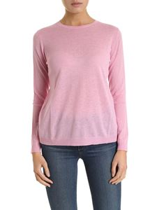 Max Mara Weekend - Pullover Giga in pink