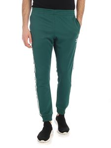 Adidas Originals - pSST pants in green
