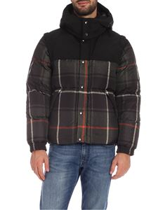 Woolrich - Ramar Supreme down jacket in black