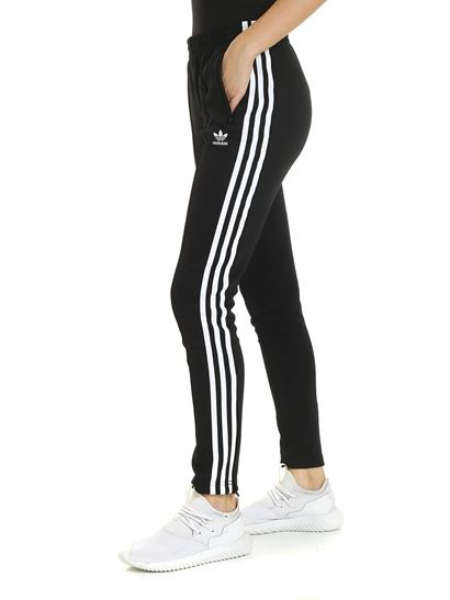 Adidas Originals - SST pants in black