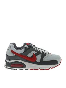 Nike - Air Max Command sneakers in shades of grey