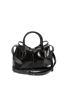 Tod's - D-Styling Small bag in black