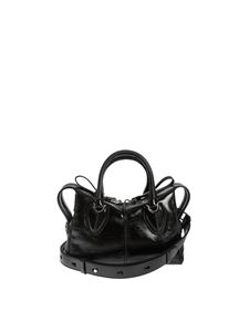 Tod's - D-Styling Micro bag in black