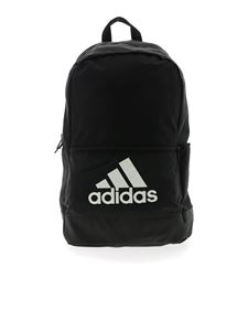 Adidas - Classic Badge Of Sport backpack in black