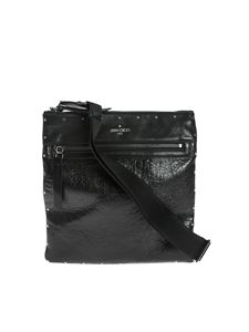 Jimmy Choo - Kimi bag in black
