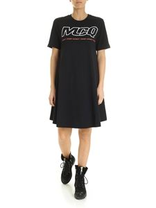 McQ Alexander Mcqueen - MCQ Highest Order dress in black